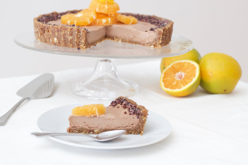Eat dessert first. Here's a collection of my favourite vegan desserts that are meant to be eaten before your meal. Cheesecakes, chocolate and fruit desserts