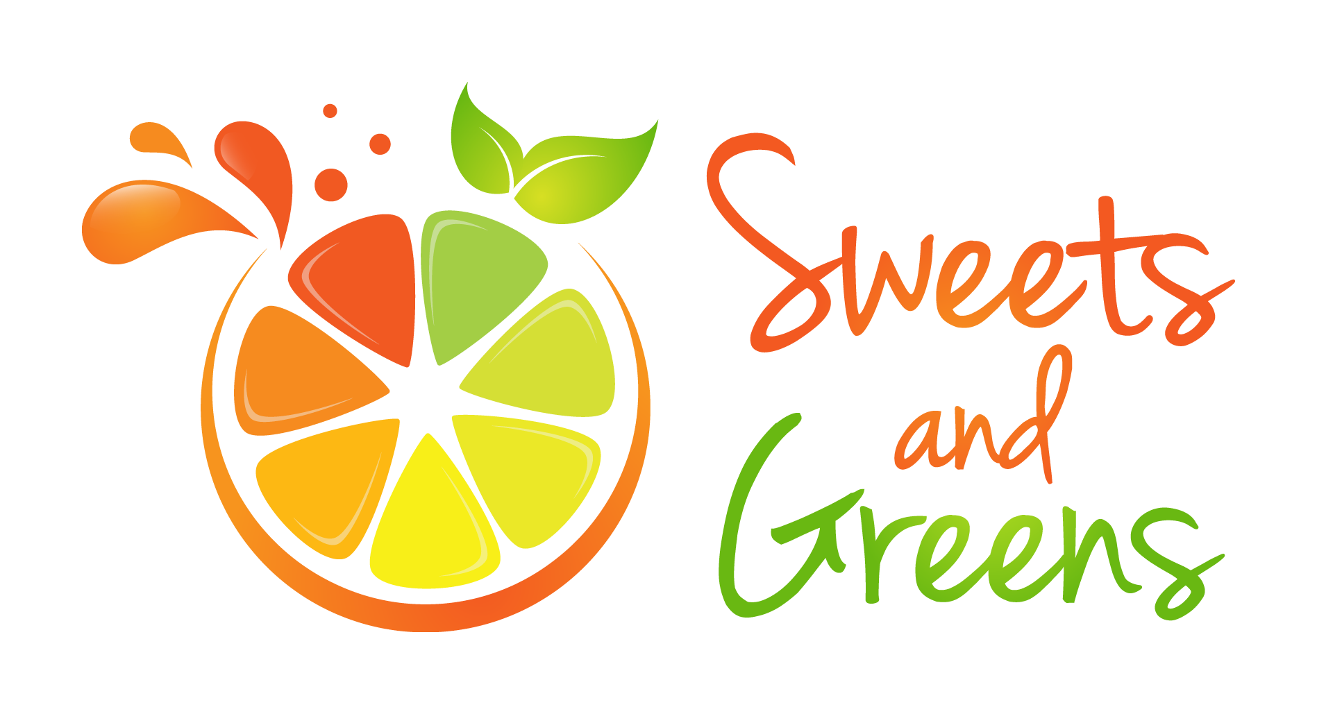 sweets and greens