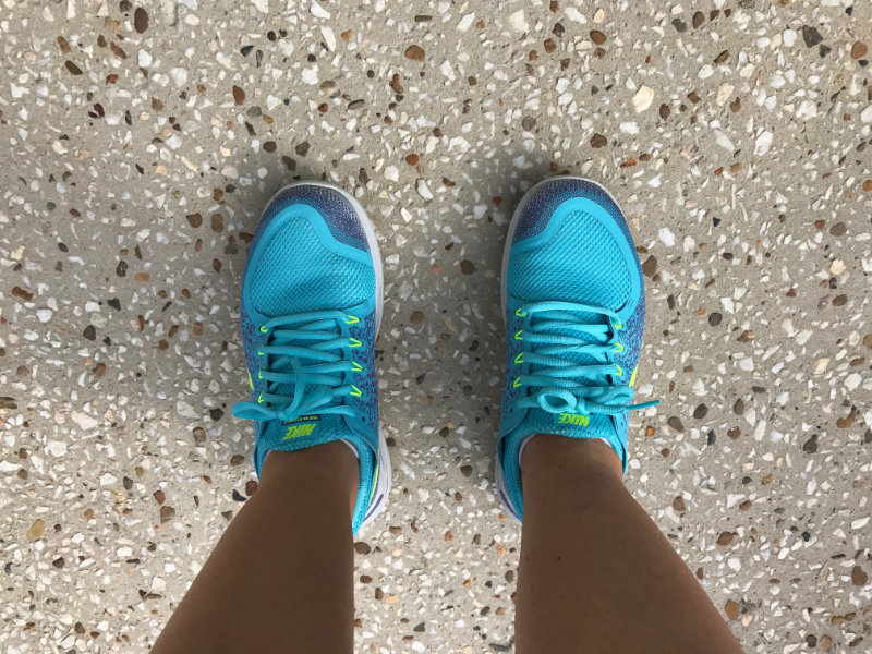 Have you been looking for a way to have more energy when you're running. Maybe running your long run slower, at a lower heart rate will help.