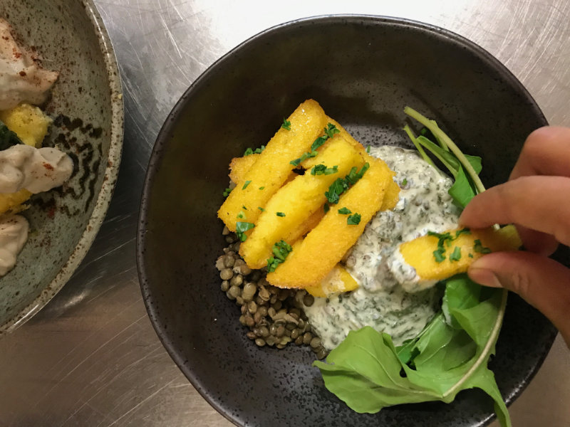 Module 4 of The Vegan Chef and Lifestyle Training Course is all about Macrobiotics and Wholefoods - which uses unprocessed ingredients.