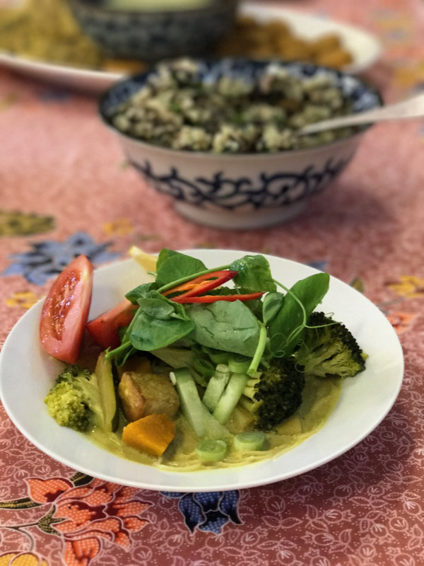 Module 6 of The Vegan Chef and Lifestyle Training Course focuses on dietary requirements and how important it is to be aware of people's dietary needs.